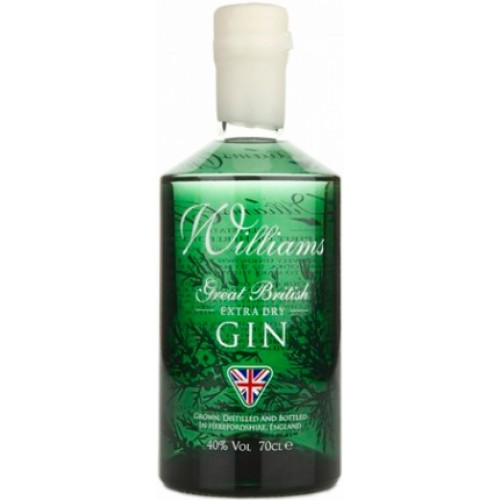 Gin Williams Chase Extra Dry