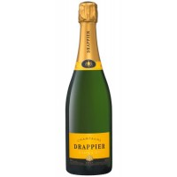 Champagne Drappier Carte d´Or 750ML