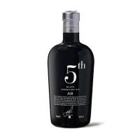 Gin 5th Black
