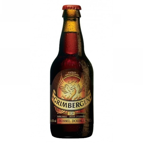 cerveja grimbergen double 330 ML