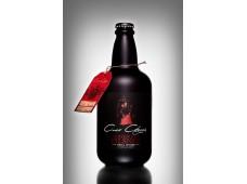 Cerveja Cinco Chagas Bohemian Pilsner 750ML