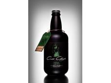 Cerveja Cinco Chagas IPA 750ML