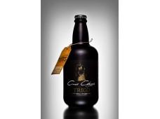 Cerveja Cinco Chagas TRIGO 750ML