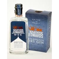 Gin Warner Edwards Harrington