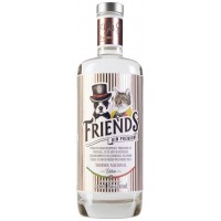 Gin Friends Touriga Nacional