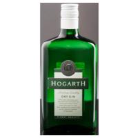 Gin Hogarth