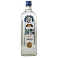 Gin Olifante Dry 1L