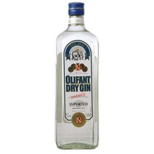 Gin Olifante Dry 1L