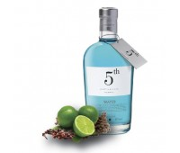 Gin 5Th Floral