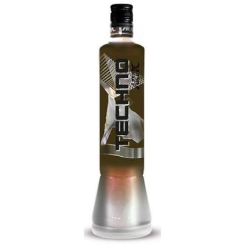 Vodka Artic Techno Cola