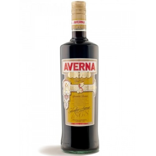 Averna Licor