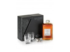 Whisky Nikka Coffret Pack Evolution From The Barrel