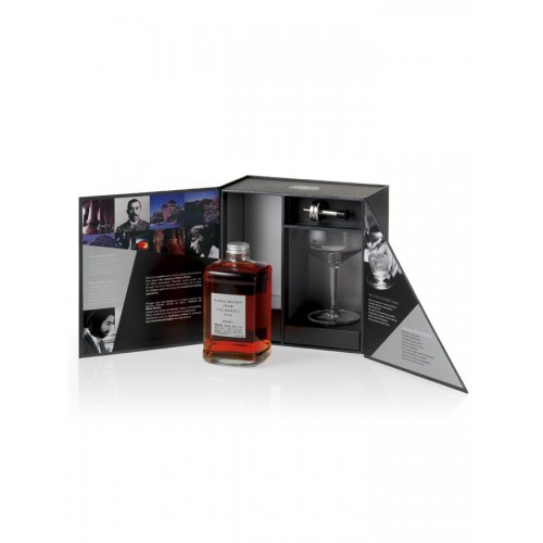 Whisky Nikka Coffret Pack Cocktail From The Barrel