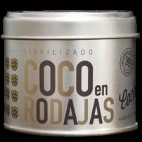 Coco Liofilizado