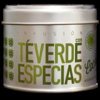Infusao Cha Verde