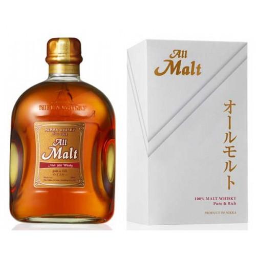 Whisky Nikka All Mat