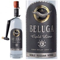 Vodka Beluga Gold  Line 1500ML