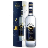 Vodka Beluga Transatlantic Gift Box