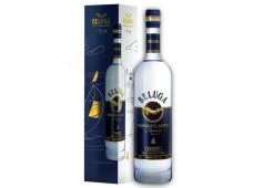 Vodka Beluga Transatlantic Gift Box