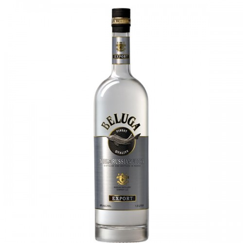 Vodka Beluga Noble 3000ML