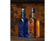 Gin Bluecoat Barrel Reserve
