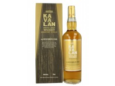 Whisky Kavalan Ex Bourbon Oak