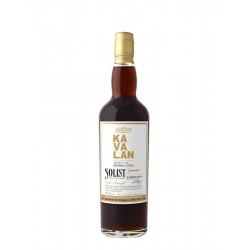 Whisky Kavalan Sherry Cask The Nectar
