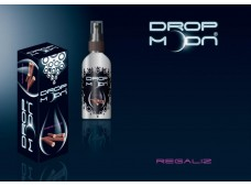 Drop Moon Regaliz