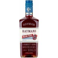 Gin Haymans Sloe