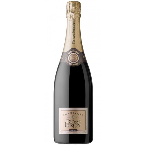 Champagne Duval Leroy Brut