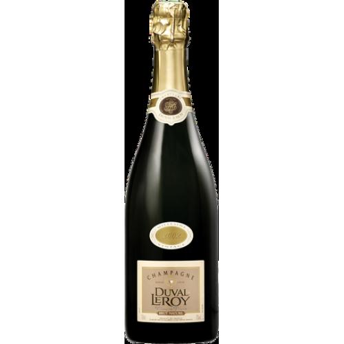 Champagne Duval Leroy Blanc des Blancs
