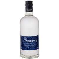Gin Ginbery`s