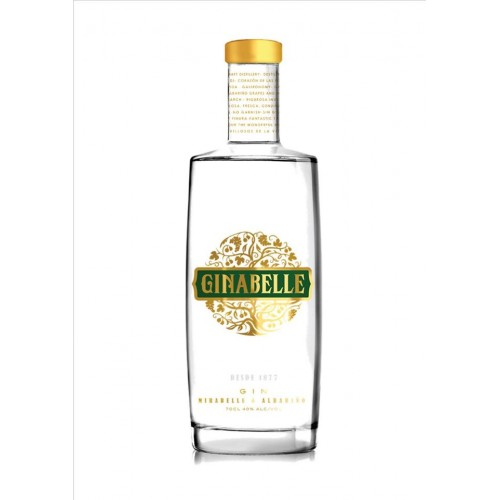 Gin Ginabelle