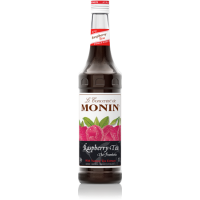 Monin Raspeberry Tea