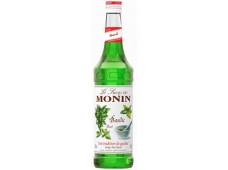 Monin Manjericao