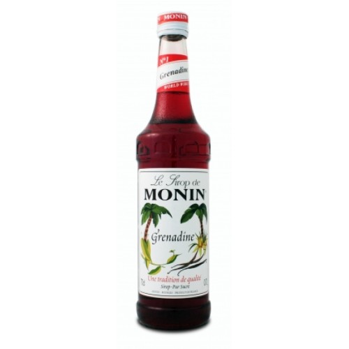 Monin Grenadine 700ML