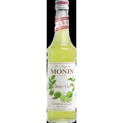Monin Lima Verde ( Citron Vert ) 700 ML