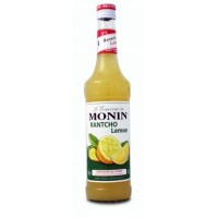 Concentrado Rantcho Limão Monin 700ML
