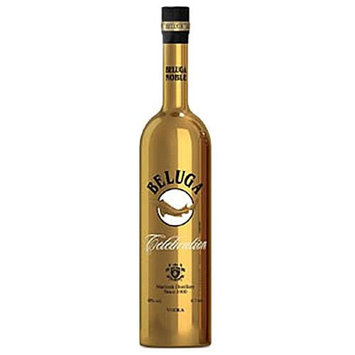 Vodka Beluga Noble Celebration 700ML