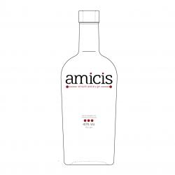Gin Amicis 500ML