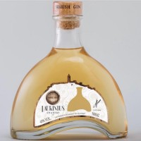 Gin Sharish Laurinius 500ML