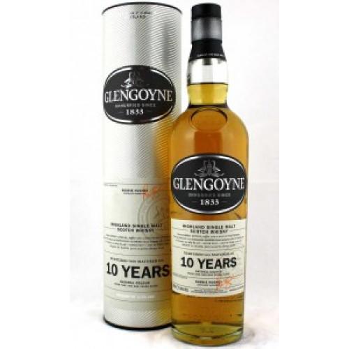 Whisky Glengoyne 10 Anos