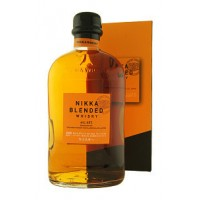 Whisky Nikka Blended 700 ML