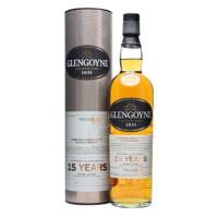 Whisky Glengoyne 15 Anos