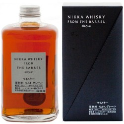 Whisky Nikka From The Barrel 500 ML