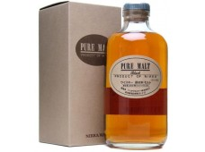 Whisky Nikka Pure Malt Black 500 ML