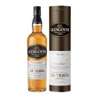 Whisky Glengoyne 18 anos