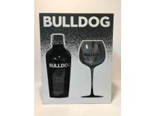 Gift Pack Bulldog Natal 2016