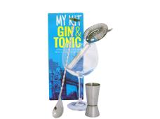 My Kit Gin & Tonic