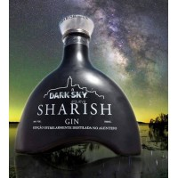 Gin Sharish Dark Sky